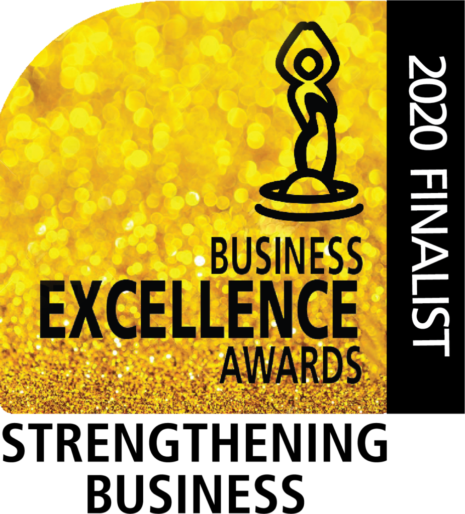 17th Annual Peterborough Business Excellence Awards Finalist